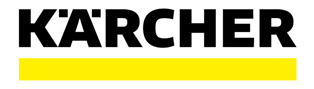 Karcher Industrial Cleaning Logo